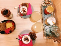 Avis Brunch Le Sweet Spot