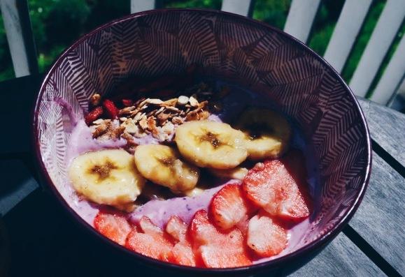 Idées pour un brunch healthy et faire le plein de vitamines