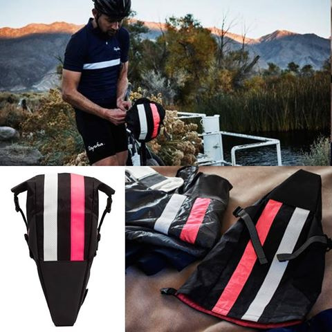 SaddlePack Rapha