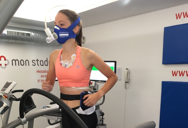 test cardiovasculaire mon stade
