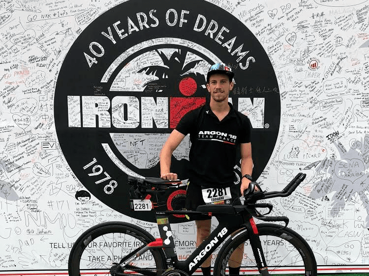 ironman World Championship Hawaii